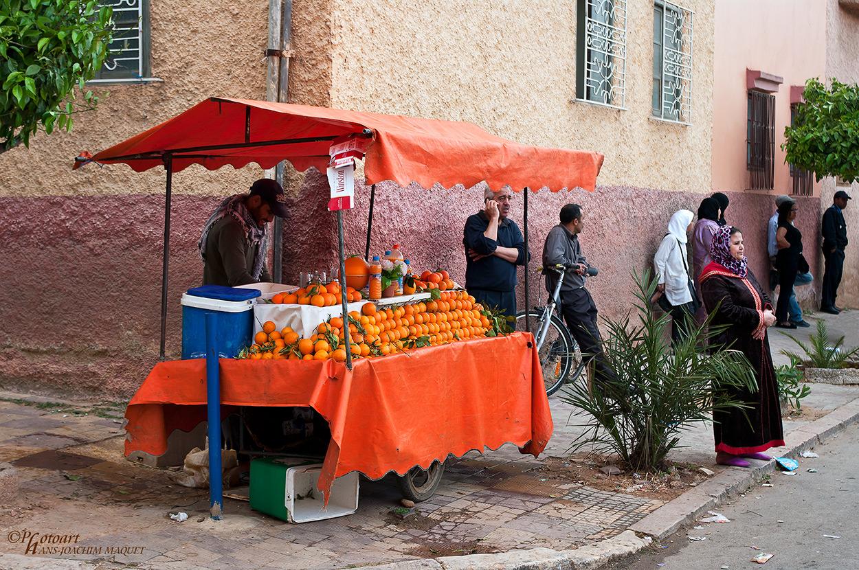 Apfelsinensaft
