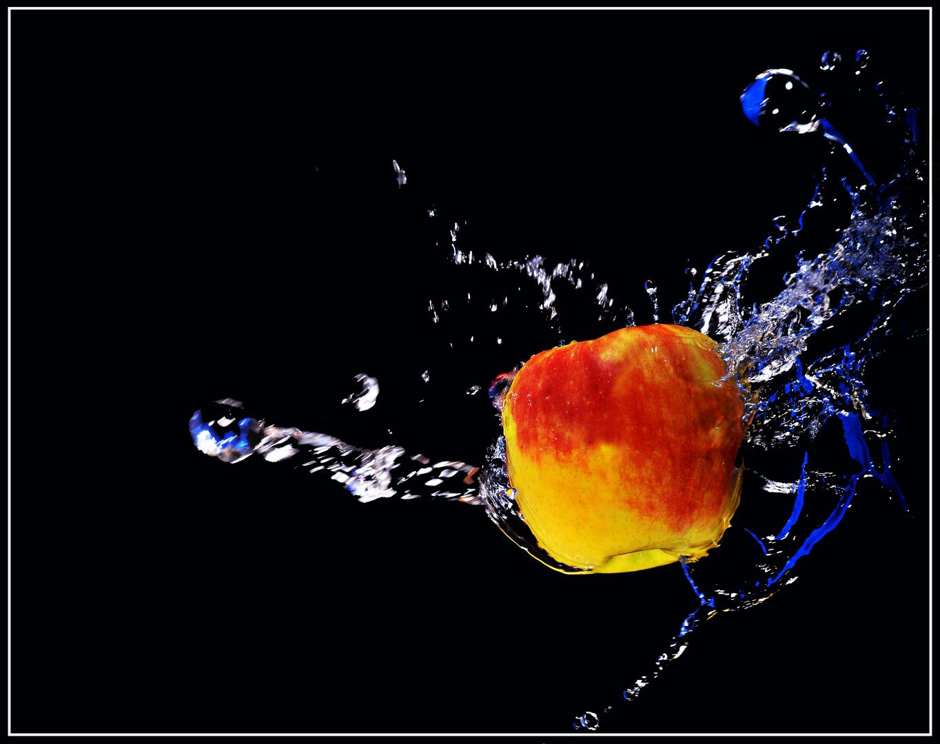 Apfelwasser :-)