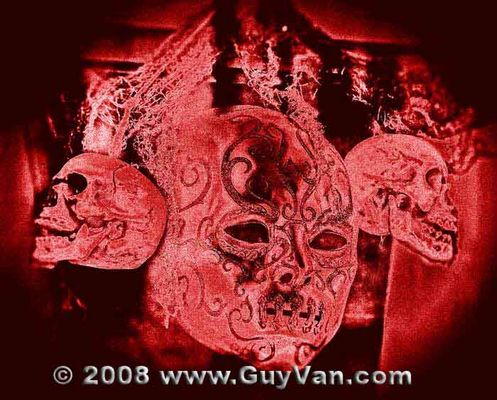 Apocalypse Now in 2008