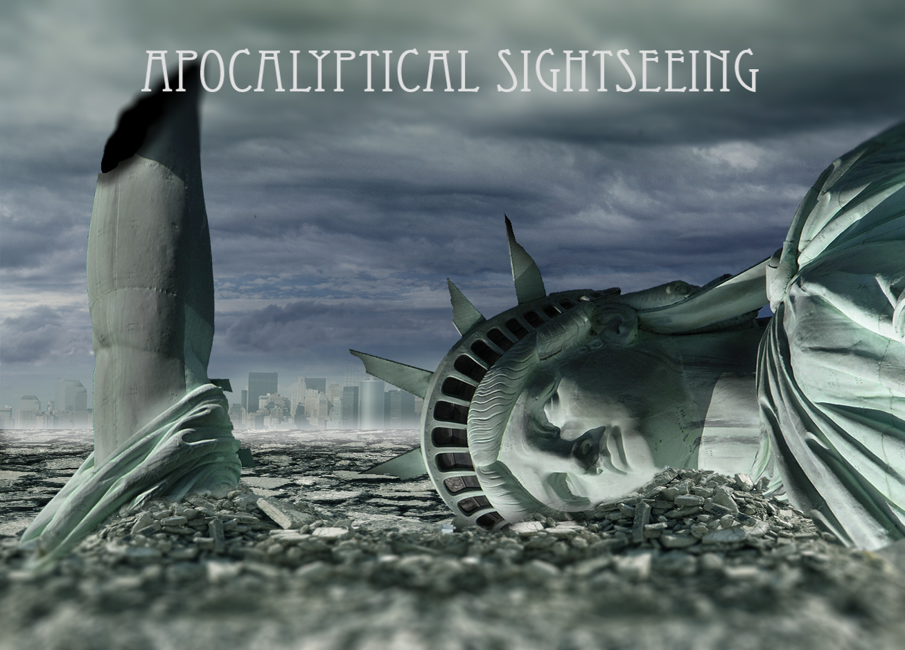 Apocalyptical Sightseeing