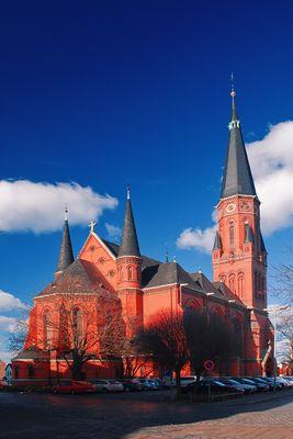 """Apoldaer """"Lutherkirche"""""""