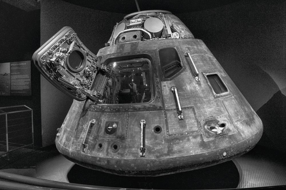 Apollo 14 Kapsel