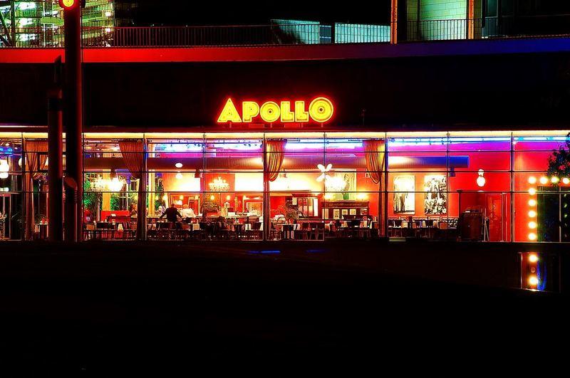 Apollo Düsseldorf