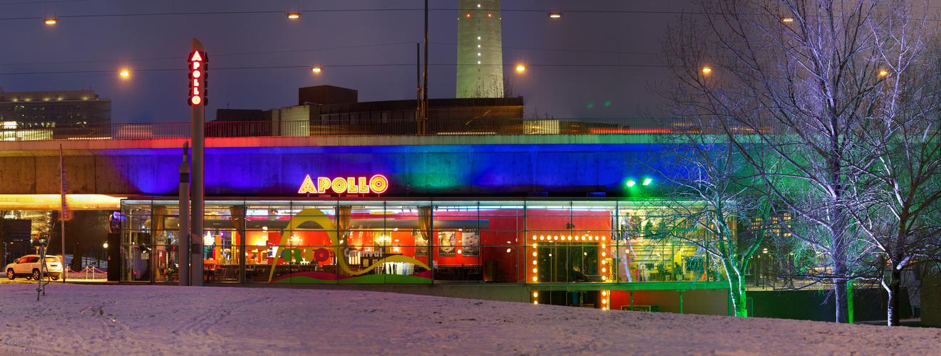 Cinema In Düsseldorf