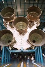 Apollo Triebwerk