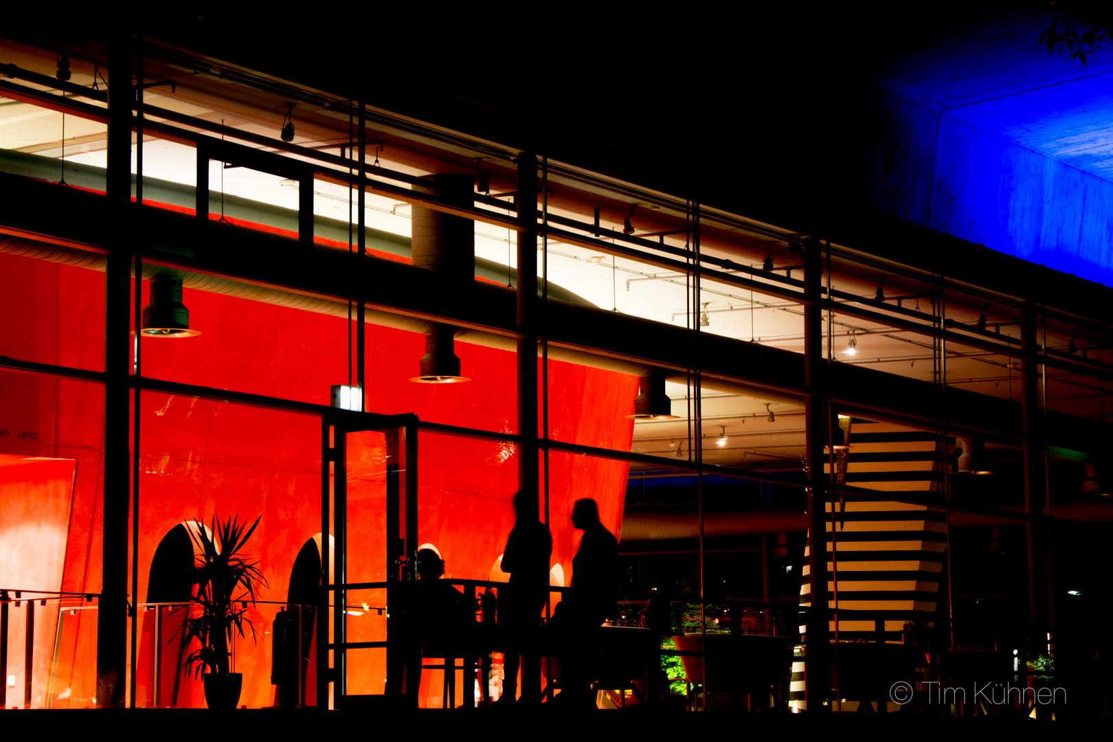 Apollo Varieté, Düsseldorf