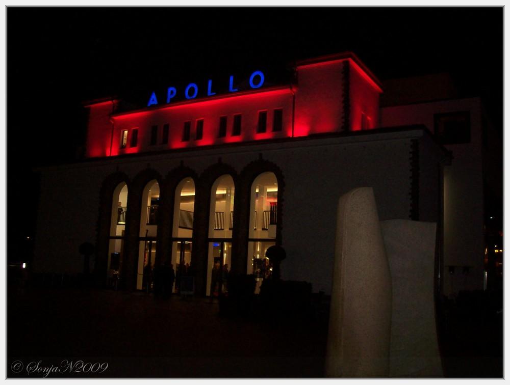 Apollokino in Siegen