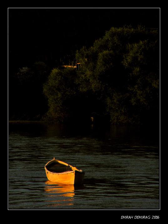Apolyont Lake