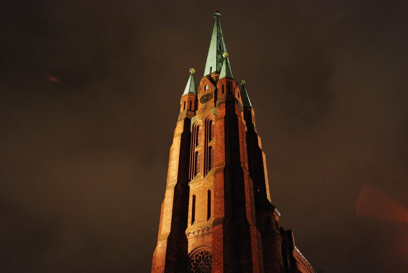 Apostelkirche Hannover List (Hannover/Niedersachsen)