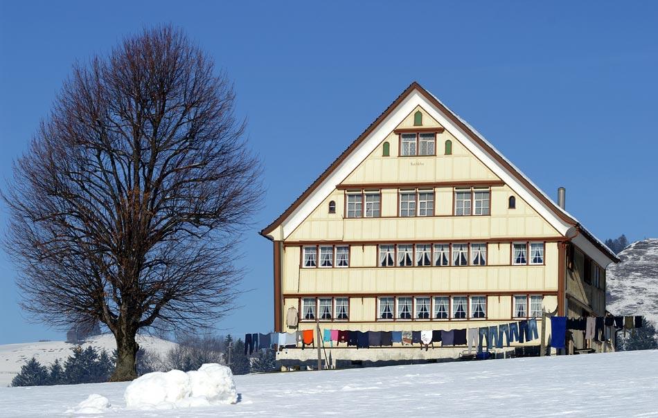 Appenzellerhaus.. # 2