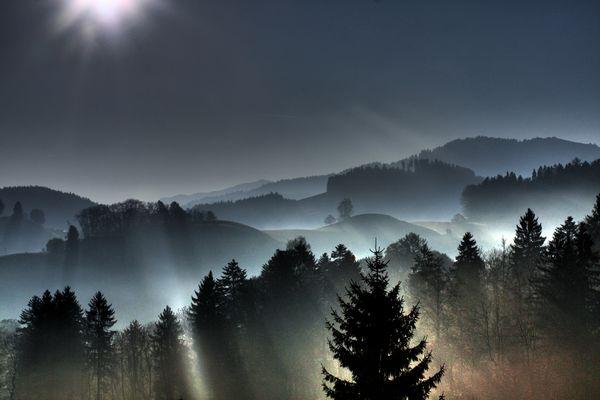 Appenzellerland näher dran