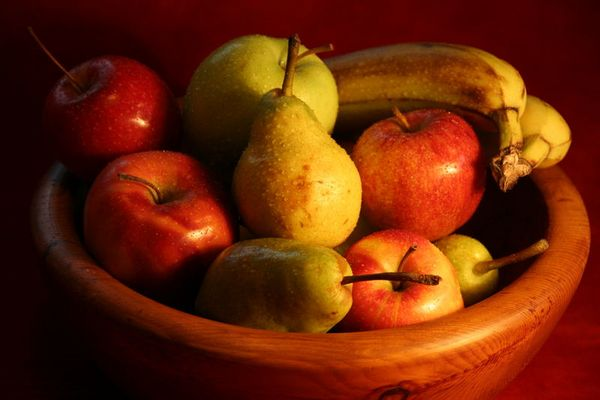Appetitt auf Obst?