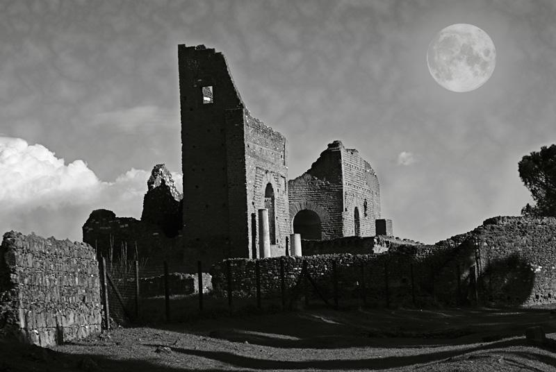 Appia Moon
