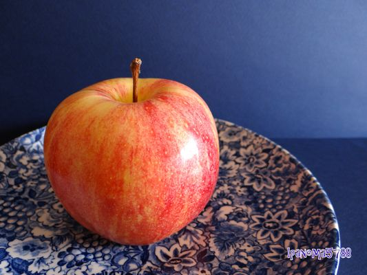 """""""Apple a day..."""""""