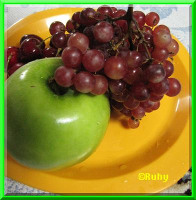 Apple&Grape