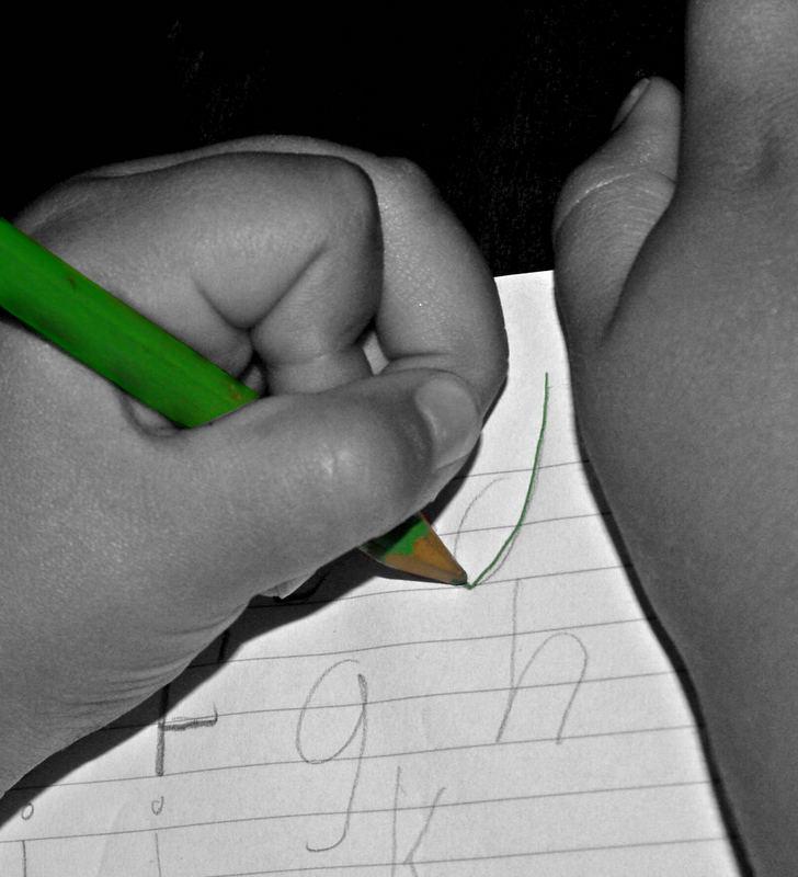 Aprendiendo a Escribir