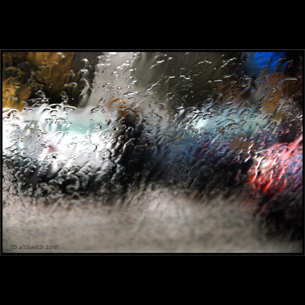 ....Après la pluie...le beau temps !!