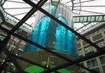 Aqua Dom Berlin  > 1 Million Liter Wasser