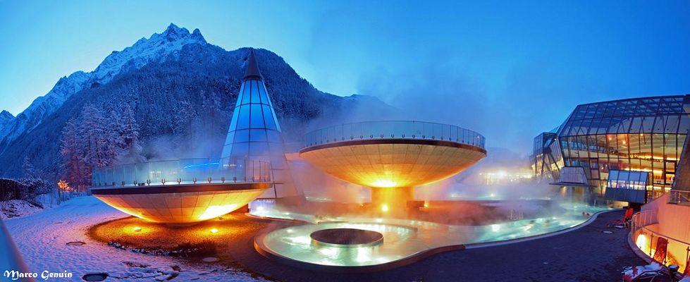 Aqua Dome Ötztal