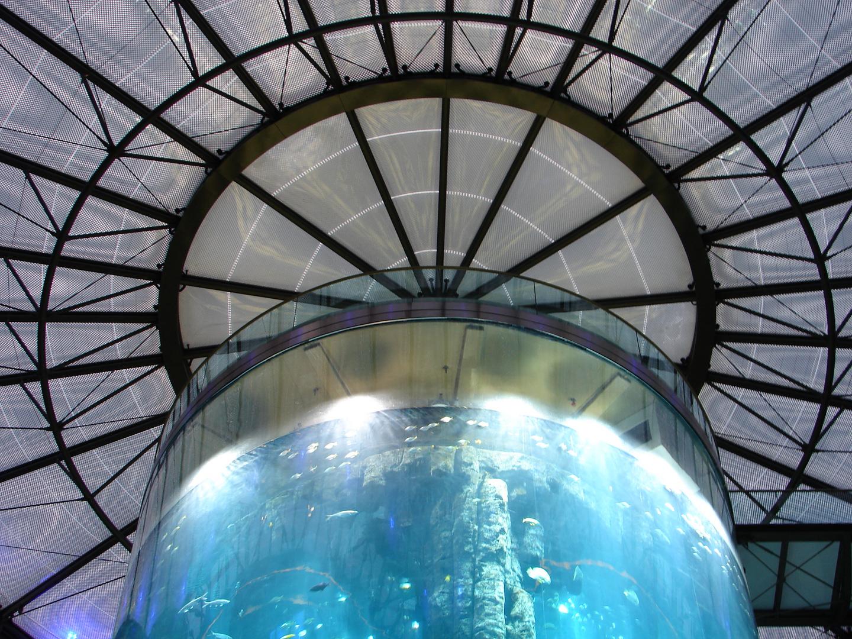 AquaDome Berlin