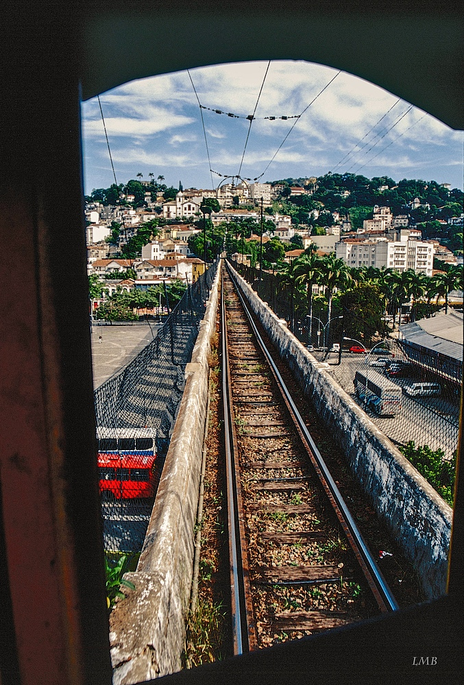 Aquädukt Arcos da Lapa