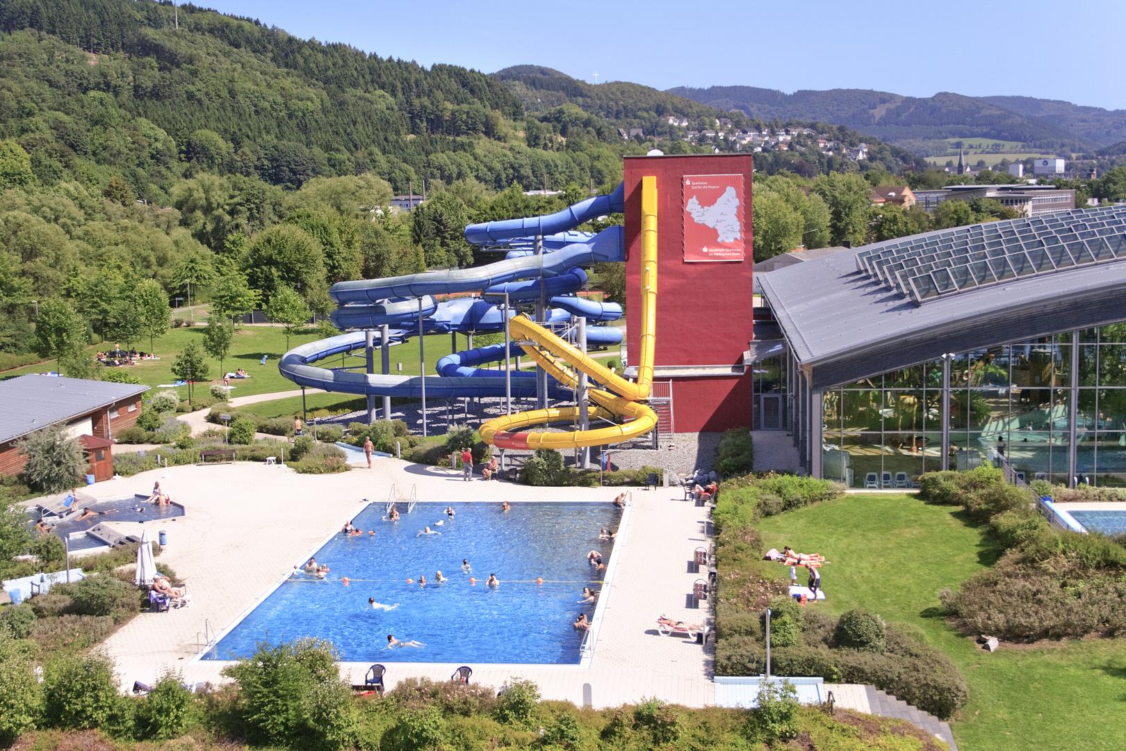 AquaMagis in Plettenberg