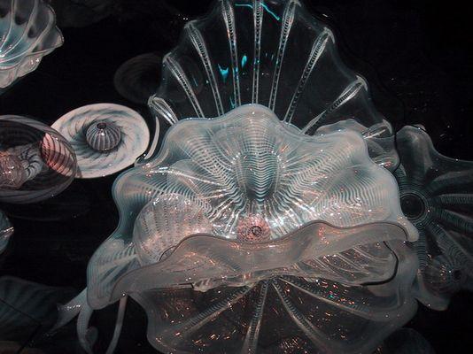 Aquarium Seattle 08-2002
