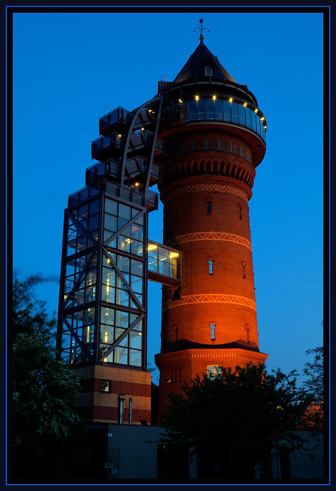 Aquarius Wassermuseum - Mülheim an der Ruhr