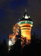 Aquarius Wasserturm