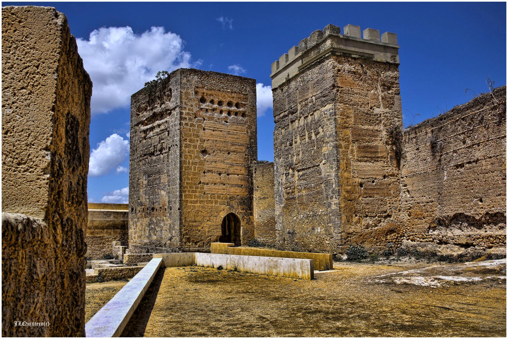 Aquel viejo castillo