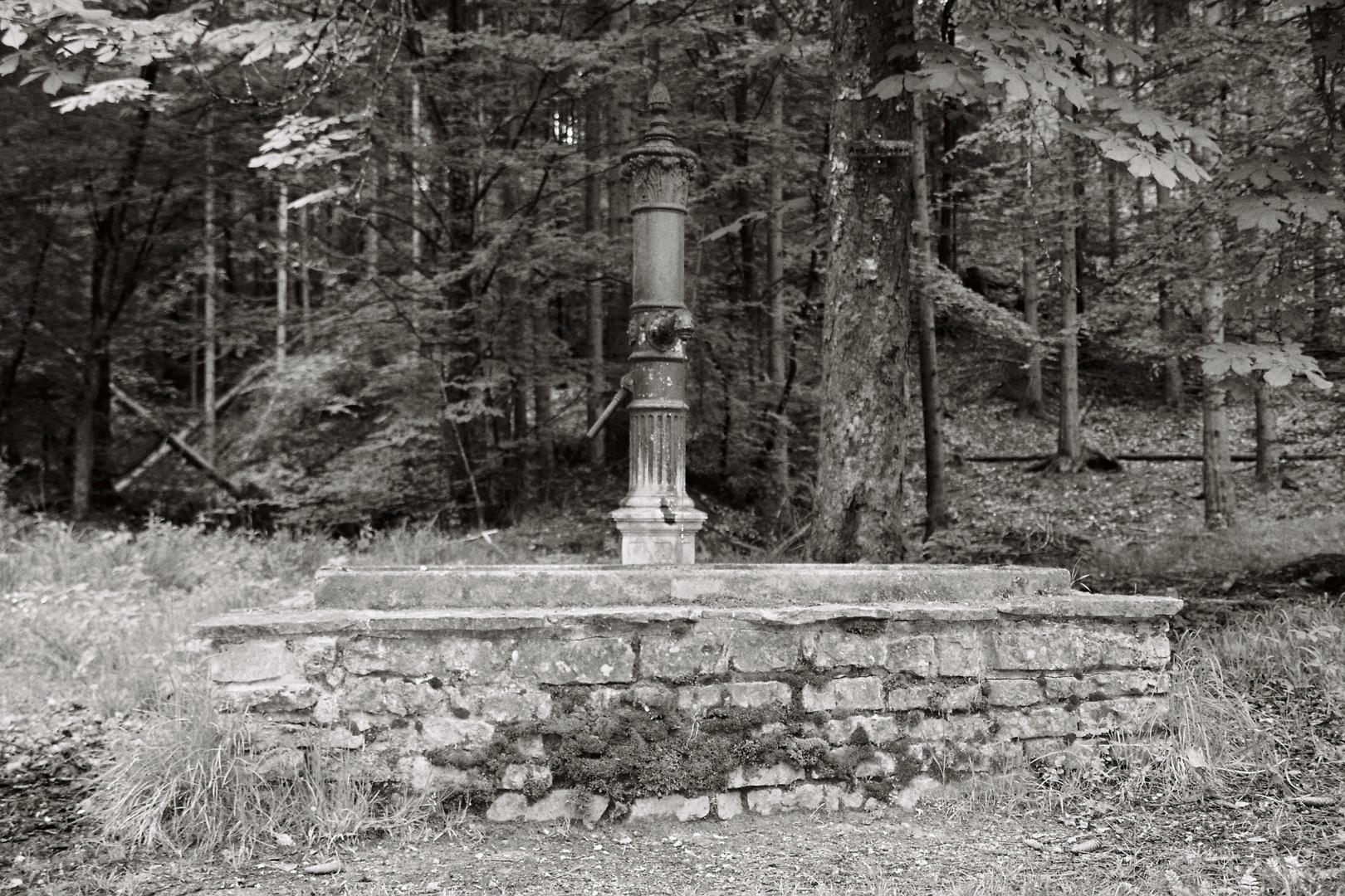 Ara Brunnen