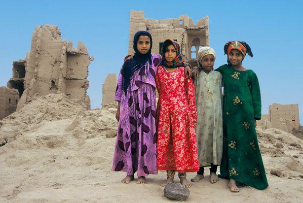 Arabia felix - 3 -
