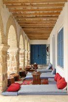 Arabisches Café