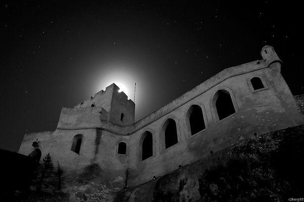 - Arade Castle -