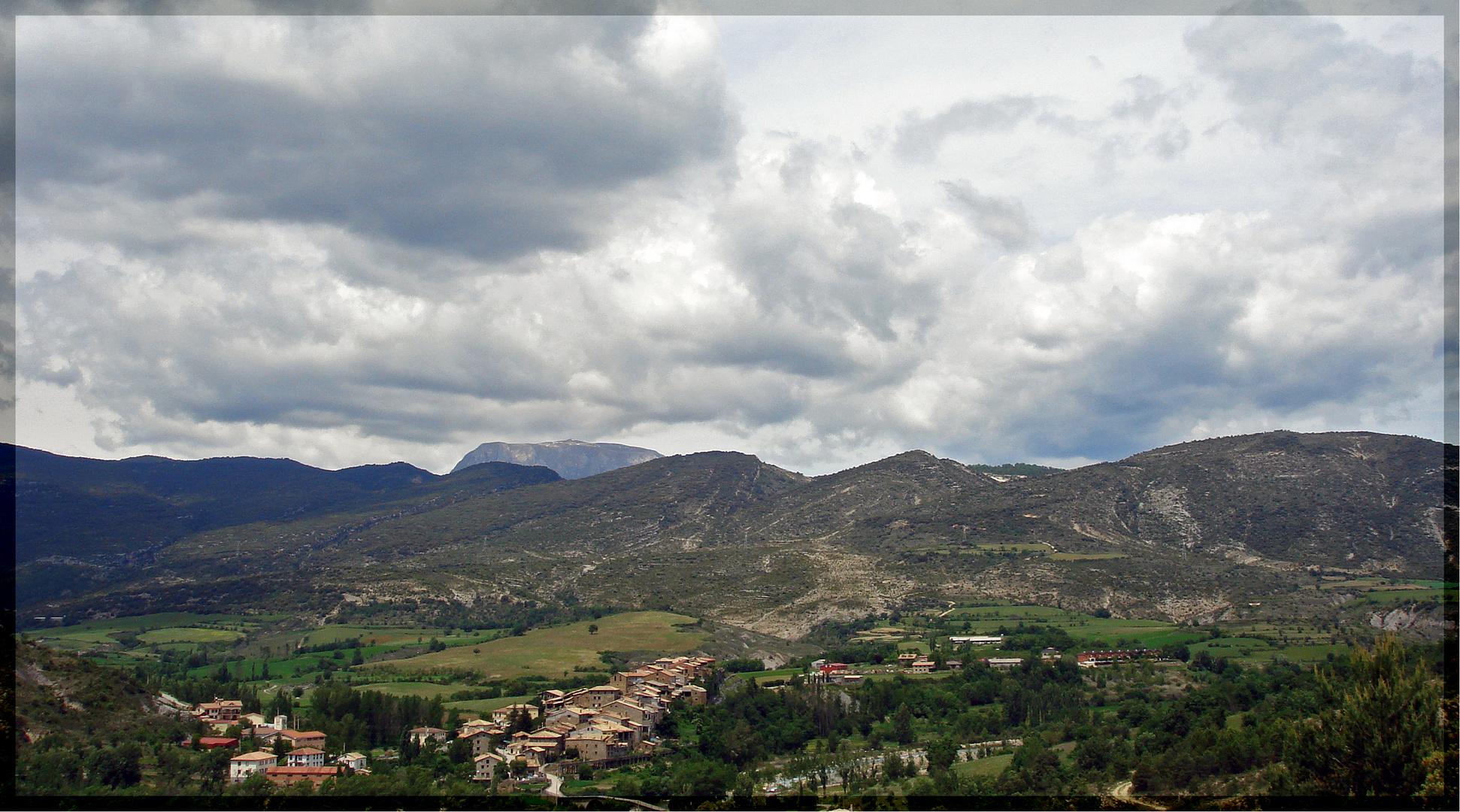 Aragon / Pyrenäen 9