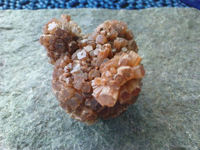 aragonit aus meiner Sammlung