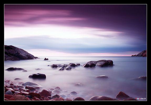 Arbatax spiaggia di Cala Moresca