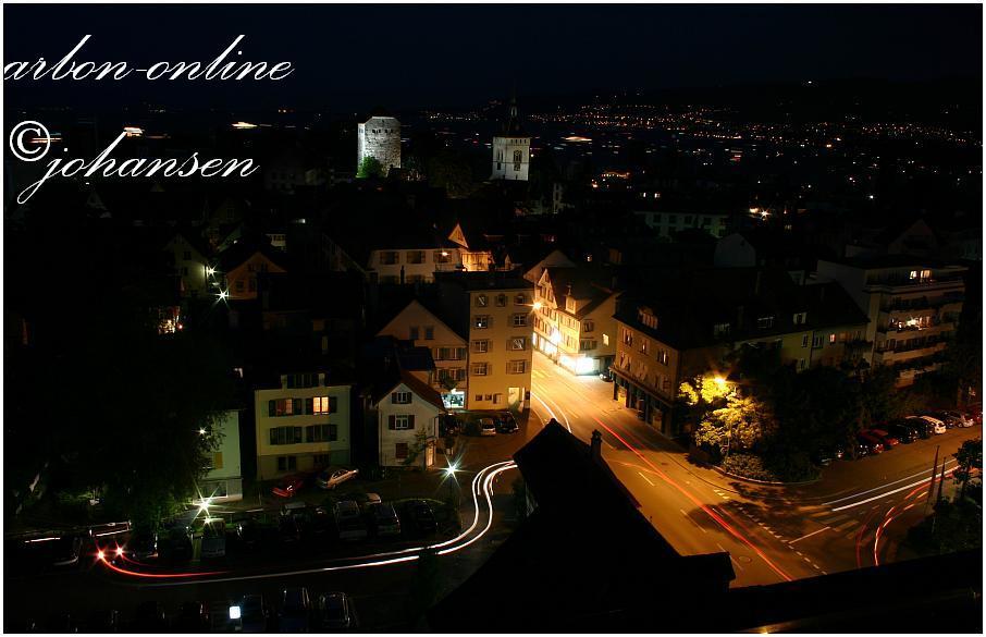 Arbon by Nite