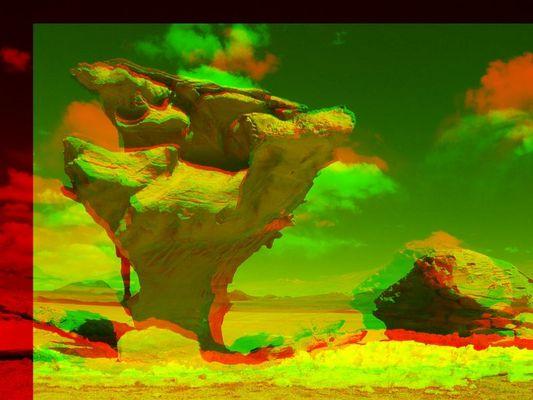 Arbora del Piedra