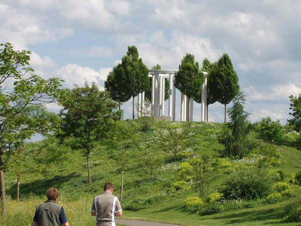 Arboretum Hohenheim