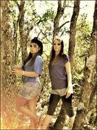 Arbres de la forêt, vous connaissez notre âme.