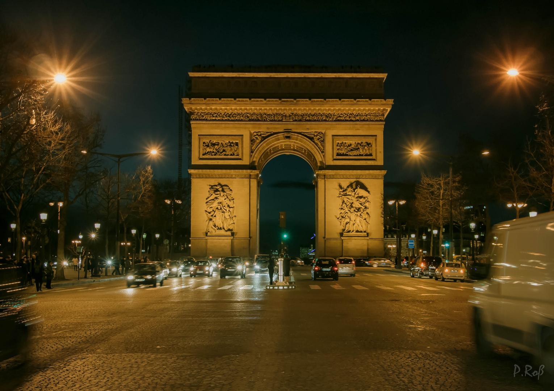 Arc de Triomphe (4)