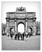 Arc de Triomphe du Caroussel