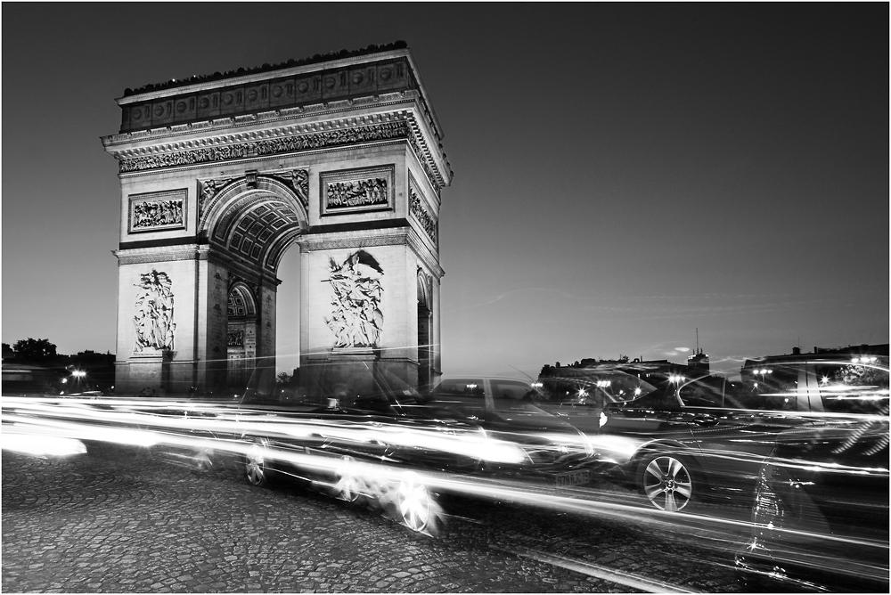 Arc deTriomphe