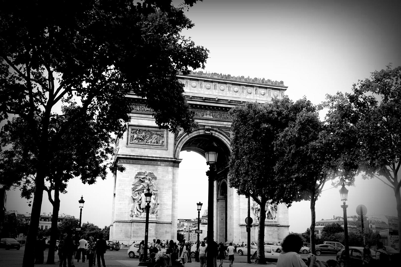 Arc du Triomph #2