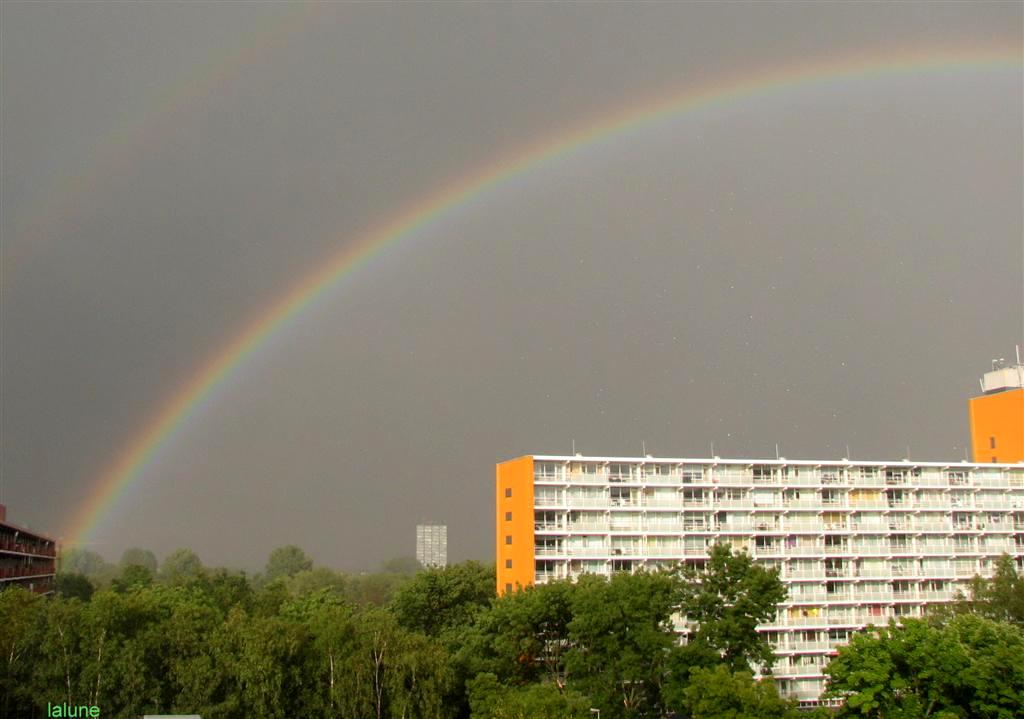 arc-en-ciel.....rainbow