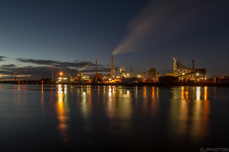 Arcelor Bremen
