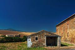 Archeologia rurale,Sulla via Cassia