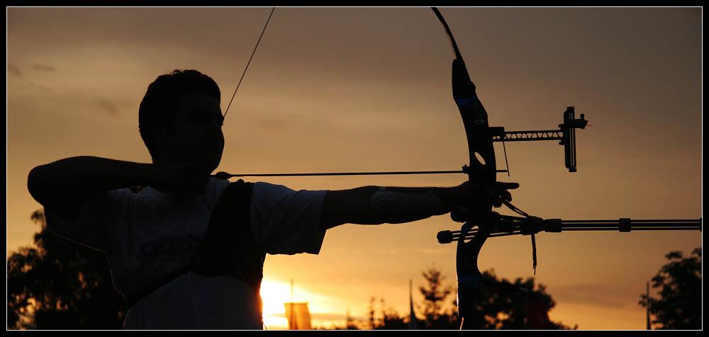 ~ archery ~