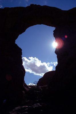 Arches National Parc